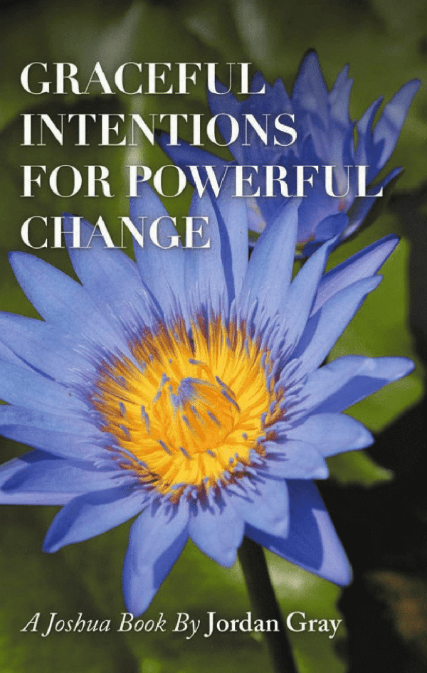 Graceful Intentions for Powerful Change Book Cover